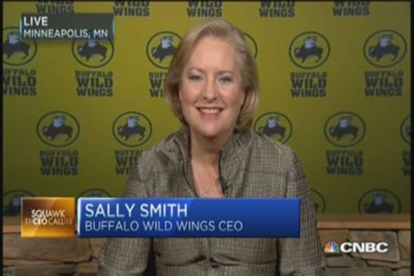 BWLD's 'winging' strategy: CEO