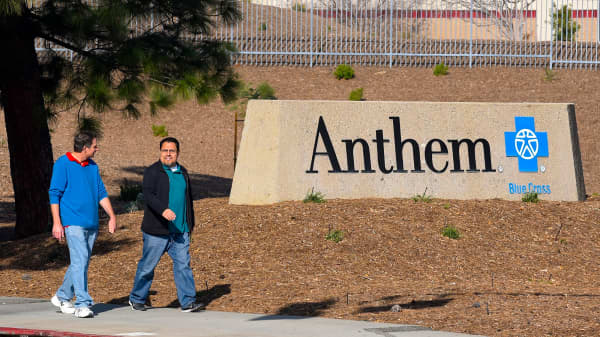 Anthem will drop out of Ohio's Obamacare market