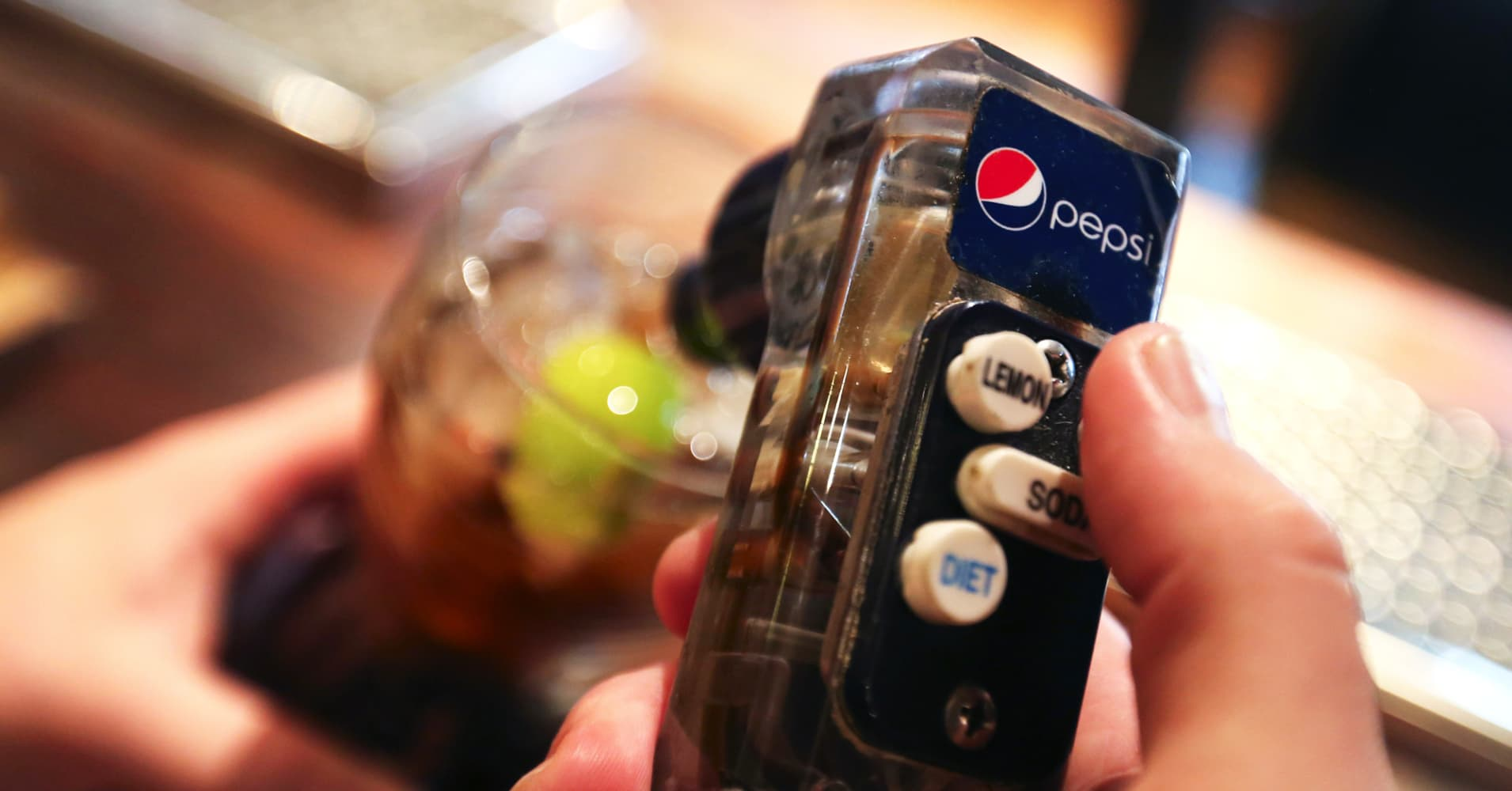 PepsiCo earnings in line with estimates but forecasts weak 2019