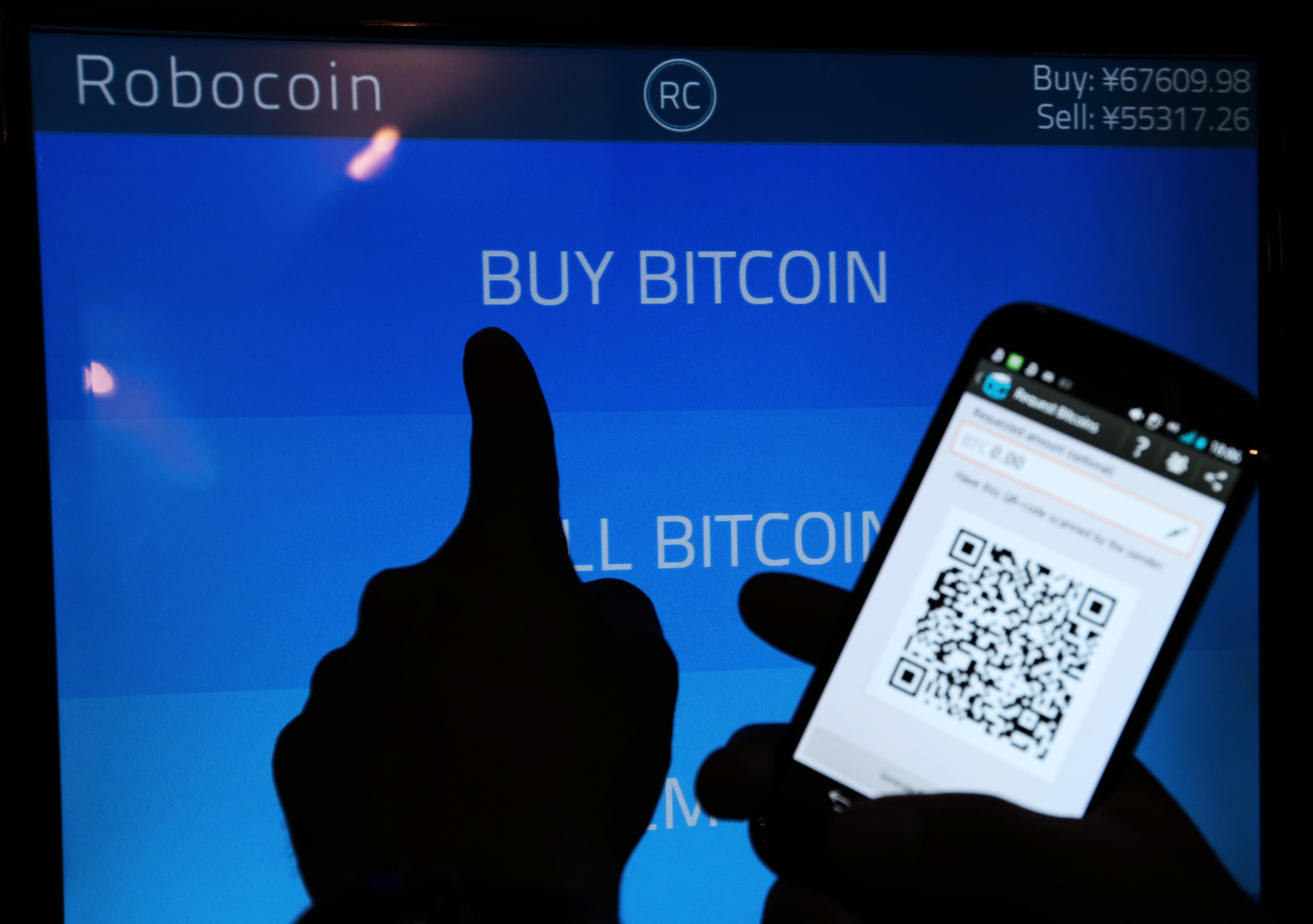 where local bitcoin Italy