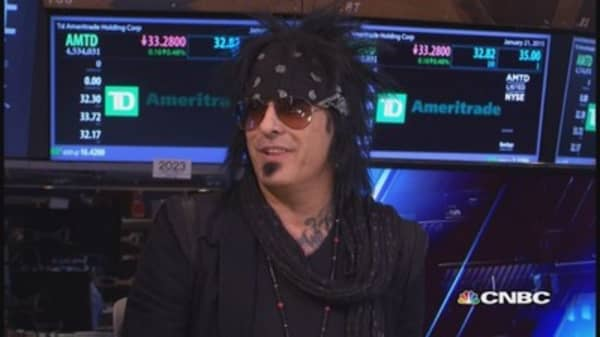 Motley Crue's biggest money mistake?
