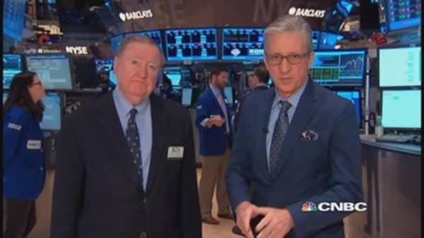 Cashin says: The indecisive market
