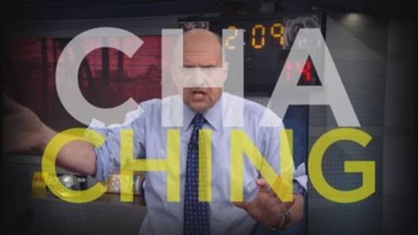 Cramer: What this oil price means for you