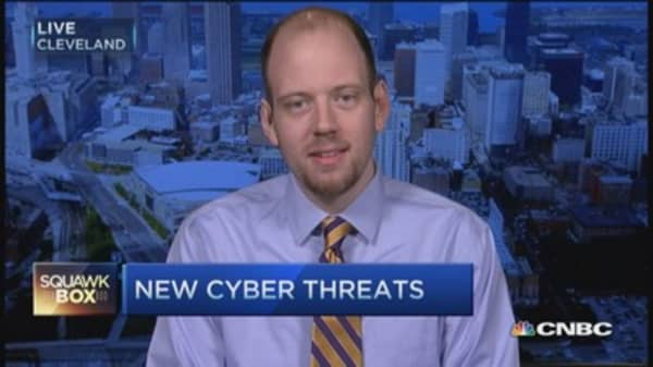 'White Hat Hacker's' security tips