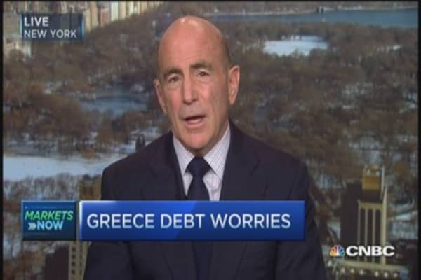 Greece will & should exit: Pro