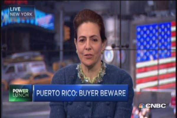 Puerto Rico: Buyer beware