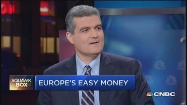 Fed wants off 'Q-easy' path: Pro