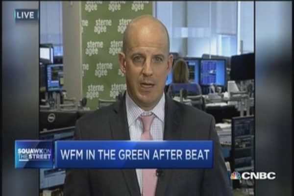 Whole Foods combats 'Whole Paycheck' moniker: Pro