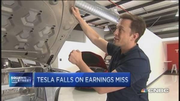 Cramer: Tesla 'not a real company'