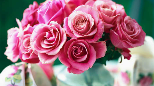 Seque sus flores para disfrutar durante todo el año | Su Fácil Jardín