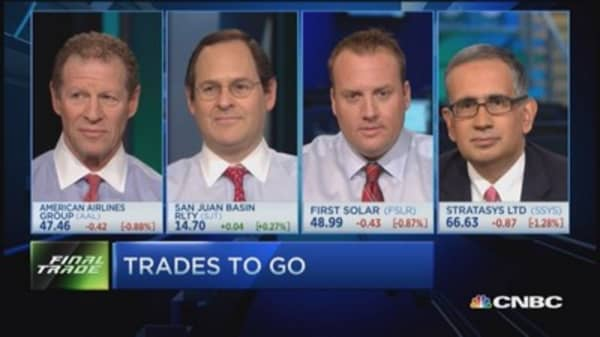 FMFT: Unlucky trades that could turn around