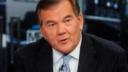 Tom Ridge, Former Secretary of Homeland Security