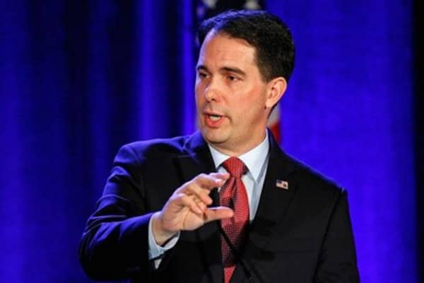 Gov. Scott Walker: How to keep America safe