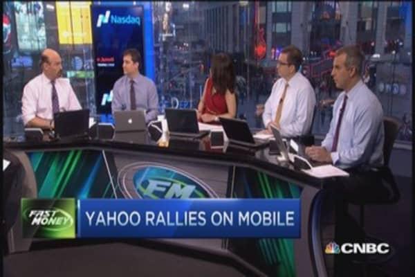 Has Yahoo already lost?