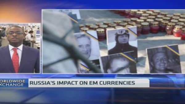 Investing in ruble assets: A good idea?