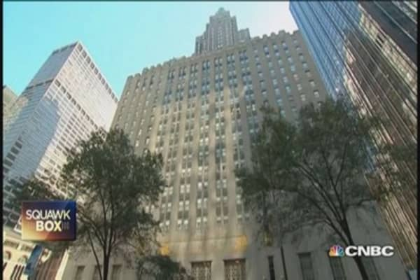 Condos to be added to Waldorf-Astoria: Report