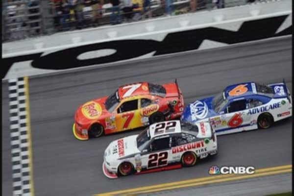 Daytona 500: Best Bets