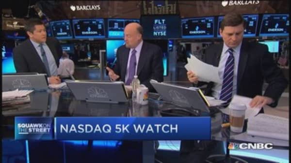 Cramer: Zucks proves naysayers wrong