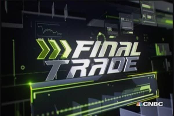Fast Money Final Trade: FEZ, RSX, FB & CEMP