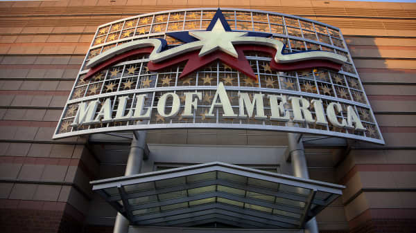 The Mall of America was cited in an apparent threat from a Somali-based terrorist group.
