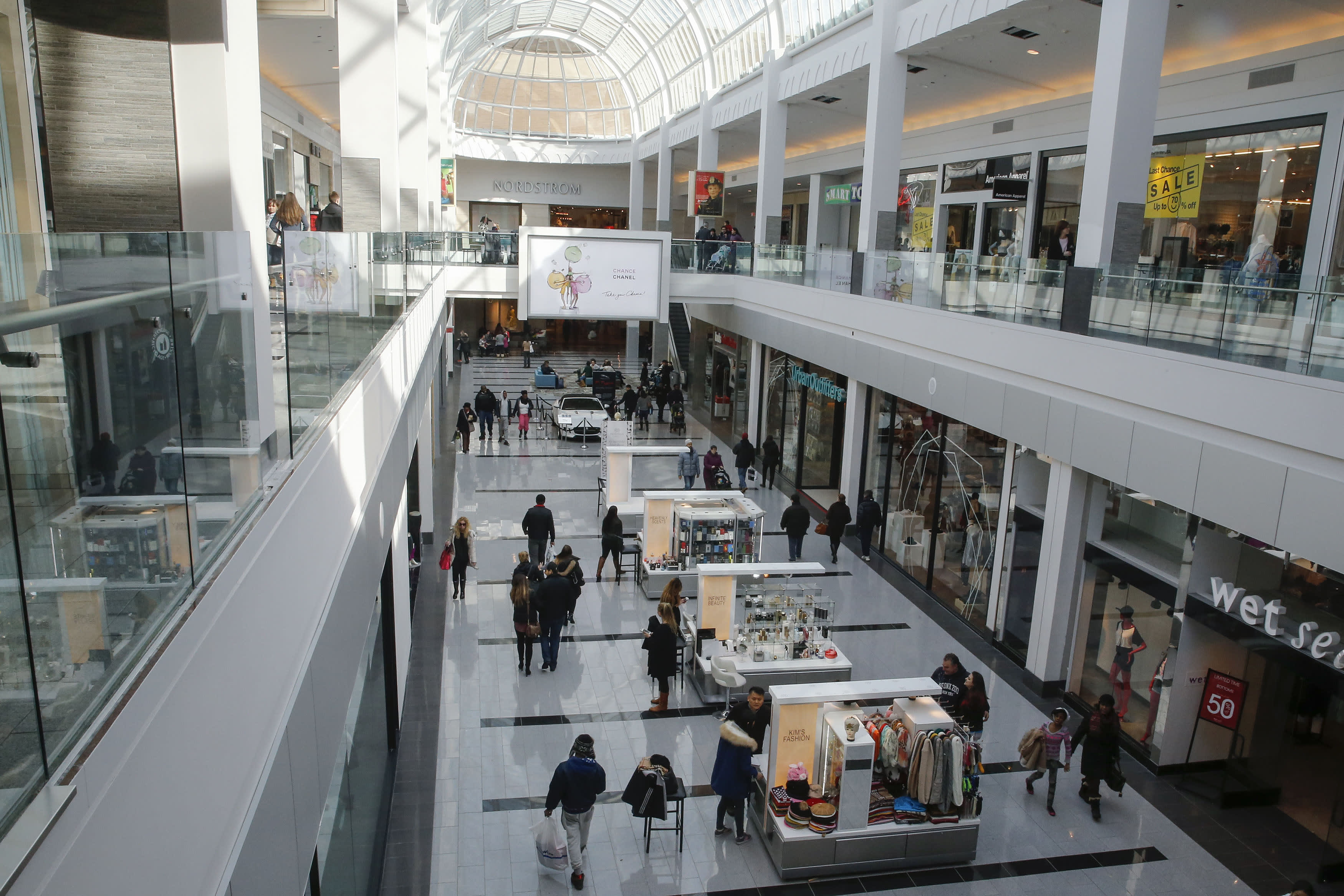 f33638adb85 America s 10 most valuable malls are bringing in billions in sales