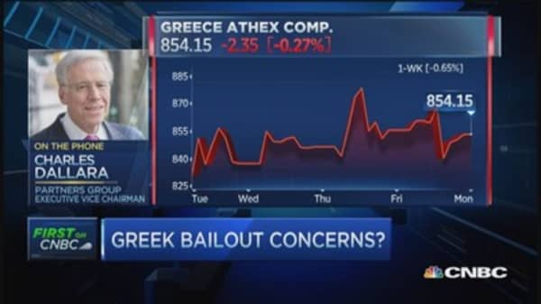 Greeks have legitimate case: Pro