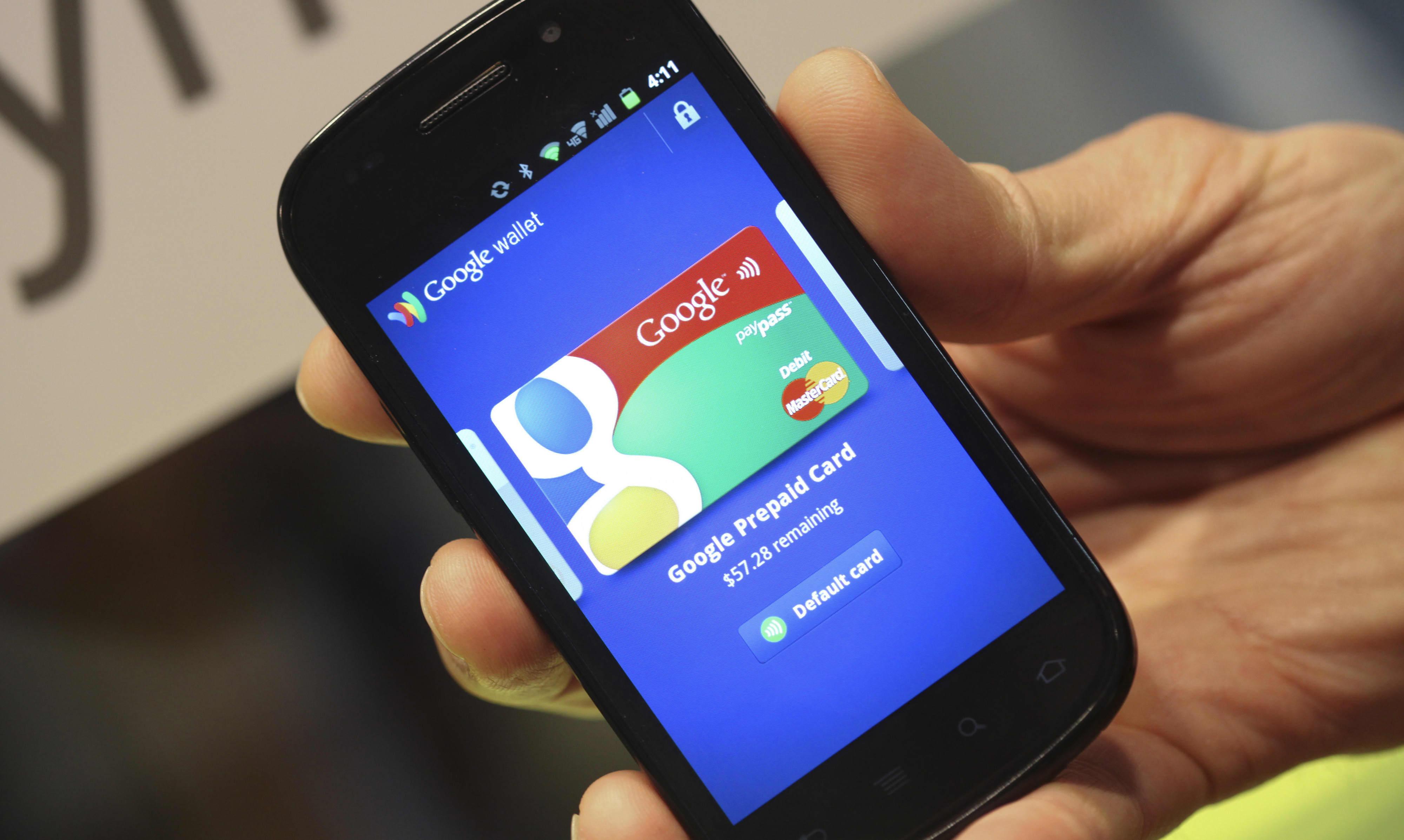 Choosing the best e-wallet