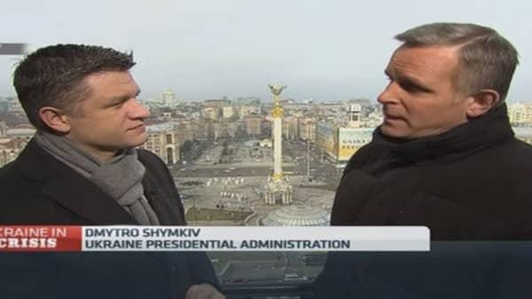 Will Ukraine run out of money?