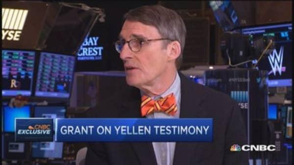 Jim Grant: The 'virus' of radical monetary policy