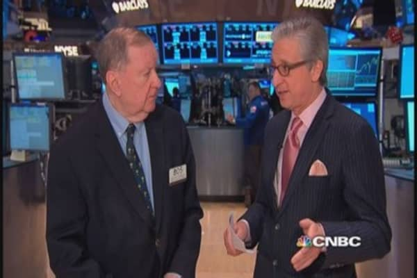 Cashin says oil bulls happy, may see bottom