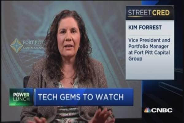 Xilinx, SanDisk among tech gems to watch