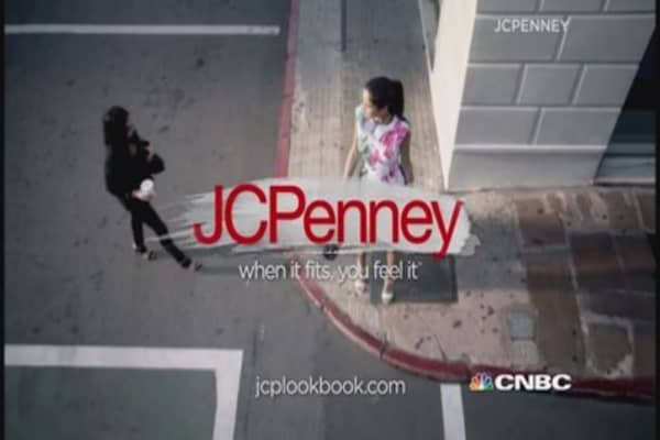 Remember when JC Penney was cool?
