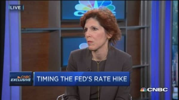 Audit the Fed misguided: Cleveland Fed Pres.