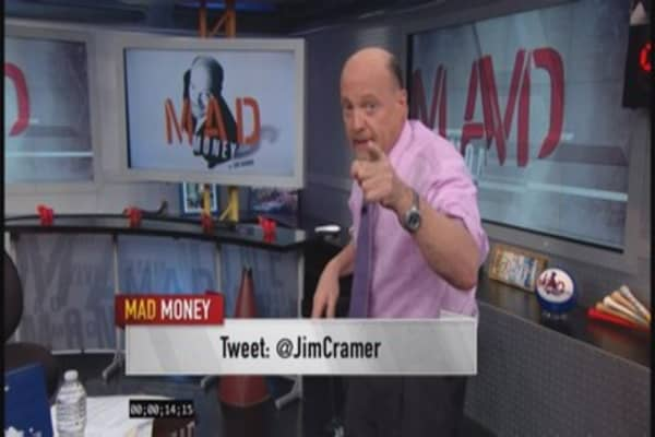 Cramer still happy camper on US market