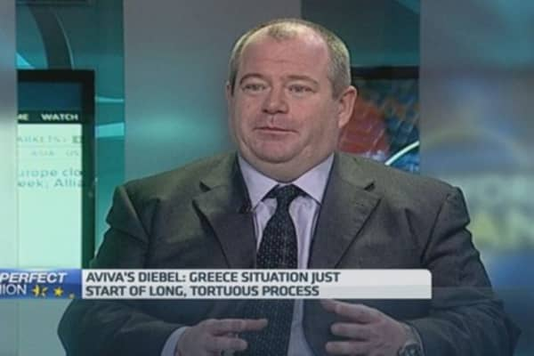 Prepare to repeat Greek negotiations: Strategist
