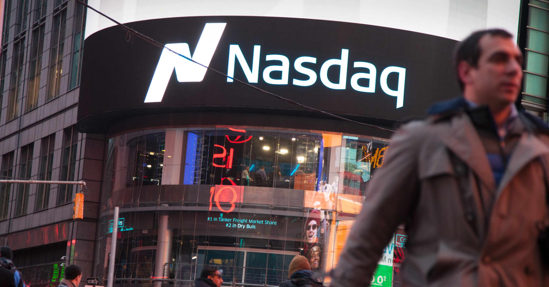 Nasdaq plows ahead to launch bitcoin futures despite cryptocurrencies' bear market