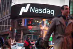 Nasdaq plows ahead to launch bitcoin futures despite cryptocurrencies' bear market