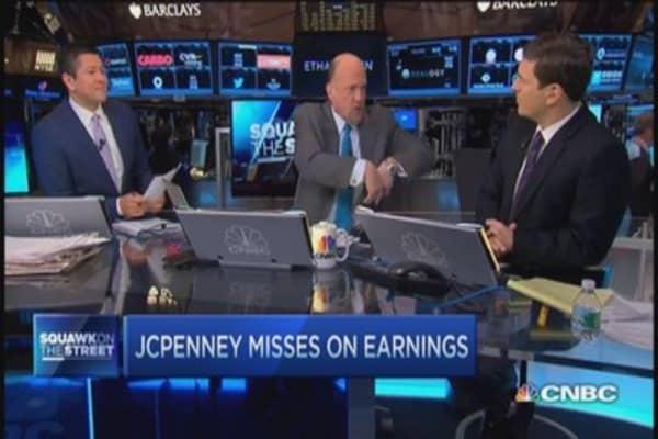 Cramer: Stop blaming old regime, JCP