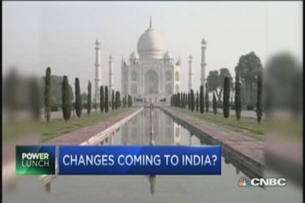 India's biggest challenges