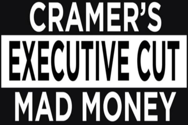 CEOs to Cramer: Low oil? No problem