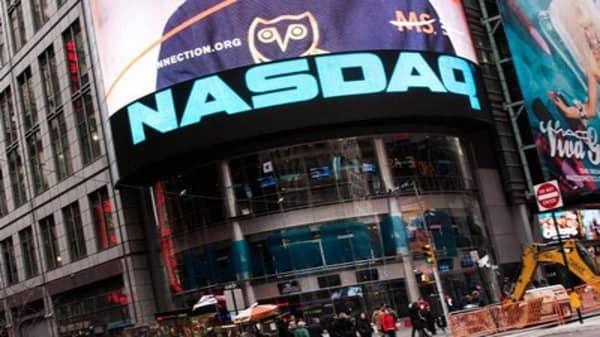 Traders looking for Nasdaq 5,000