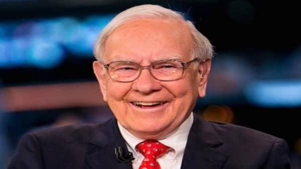 Three pieces of advice from Warren Buffett