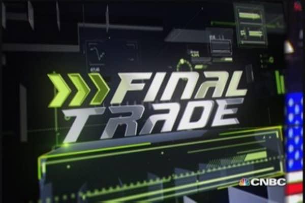 Fast Money Final Trade: GM, CSCO, BAC & KO