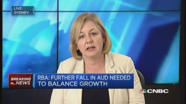 RBA holds rates for now, but more will come: ANZ