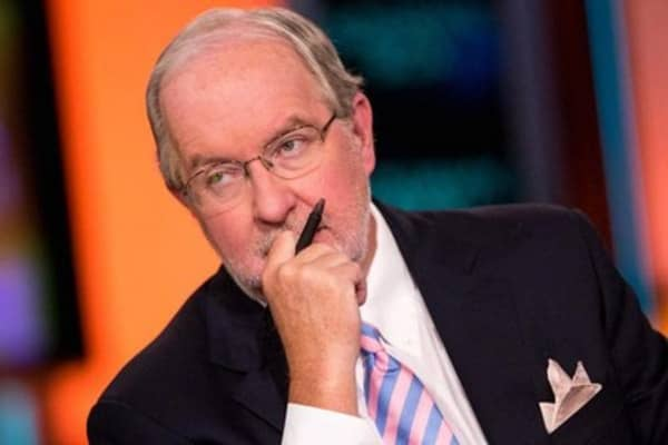 Gartman: I'm short yen; bet oil storage