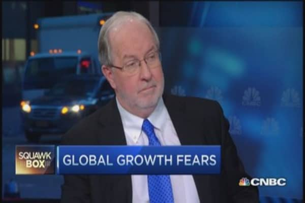 Dennis Gartman: The dollar's surge is not over yet