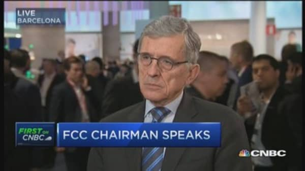 FCC's Wheeler: You got your facts wrong