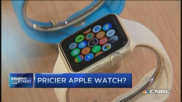 Munster: Apple has golden opportunity to continue growth rate