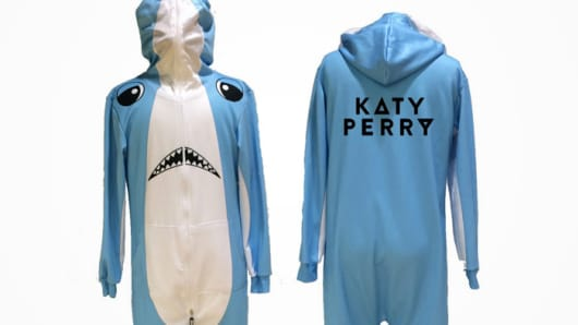 Katy Perry Left Shark Belovesie.