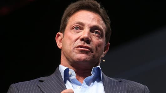 jordan belfort the wolf  Wolf of Wall Street' Belfort to surrender more profits to victims